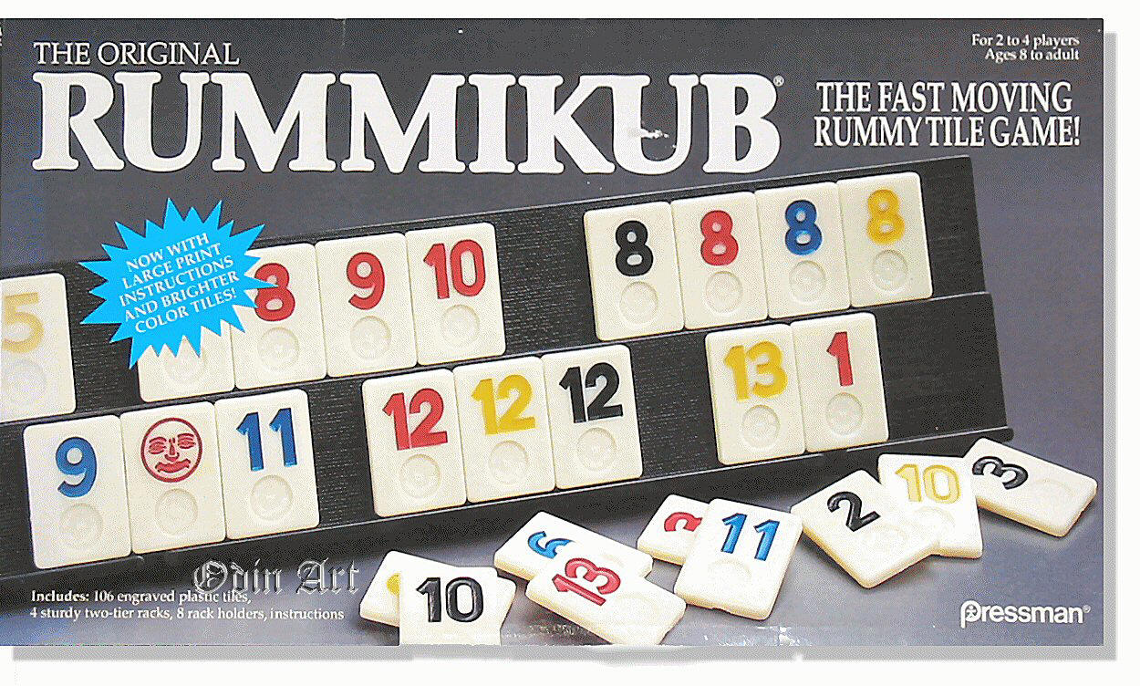 Rummikub archives all gifts considered