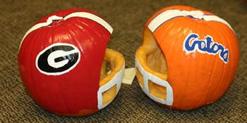 Harvest Football Helmets