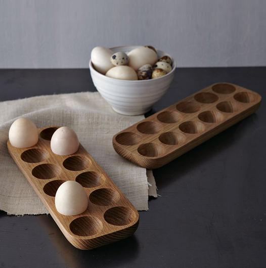 Eco Friendly Reusable Egg Cartons