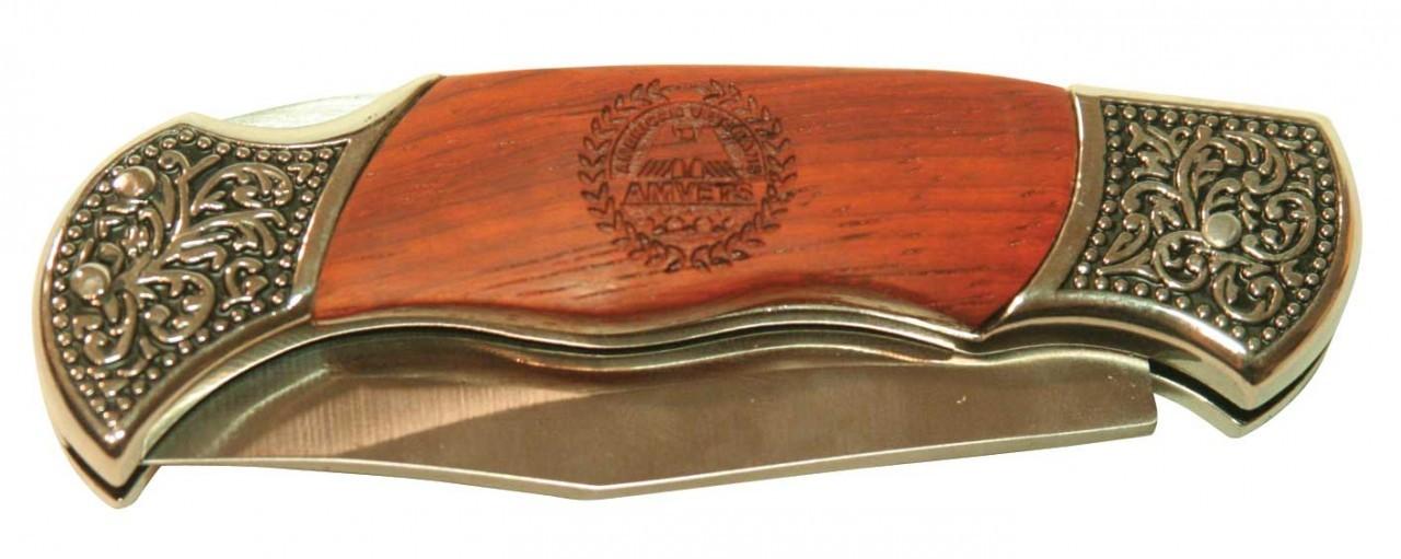 Christmas Gift Idea: Old-Fashioned Pocket Knife Personalized - Christmas Gift Idea: Old-Fashioned Pocket Knife Personalized - All