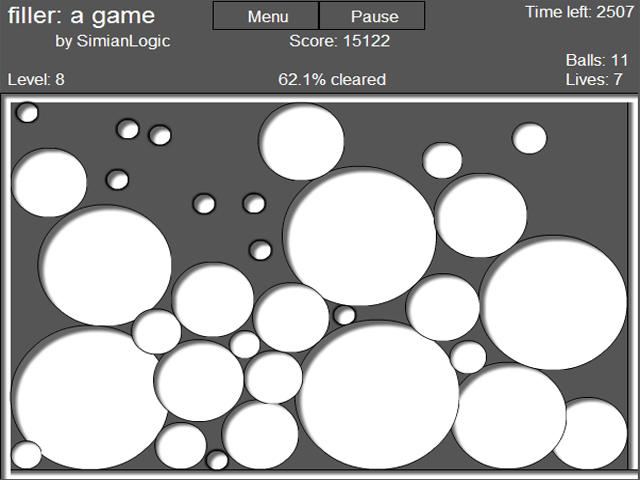 Time Waster: Filler (Game)