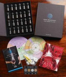 Wine Aroma Kit