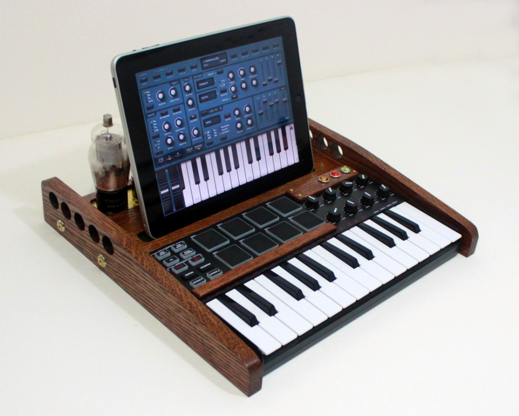 Tablet/iPad Music Maker
