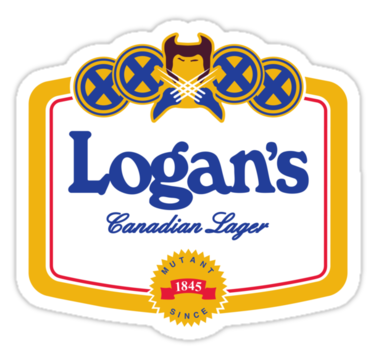 Logan's Canadian Lager