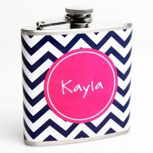 Flask, customized