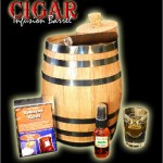Cigar Barrel Infusion