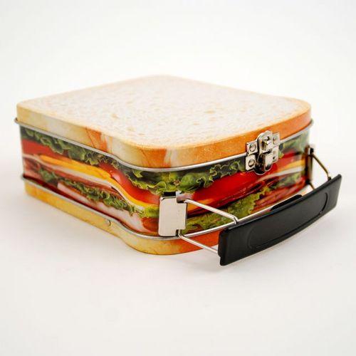 Sandwich tin