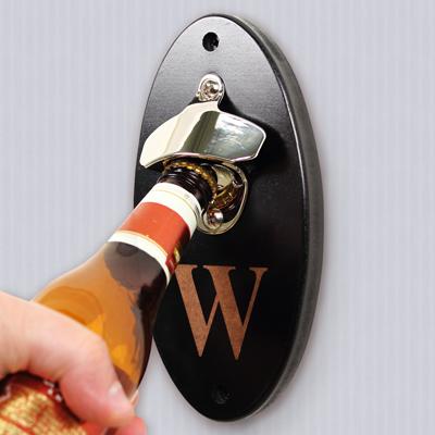 Man Cave Beer Opener