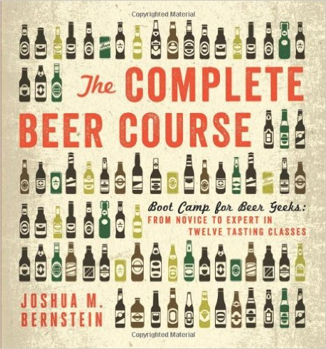 Beer Gift Ideas: Books