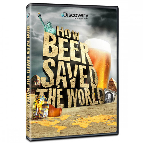 Beer Connoisseur Gift Ideas: Beer DVD