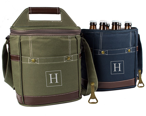 Travel Cooler for 6-Pack