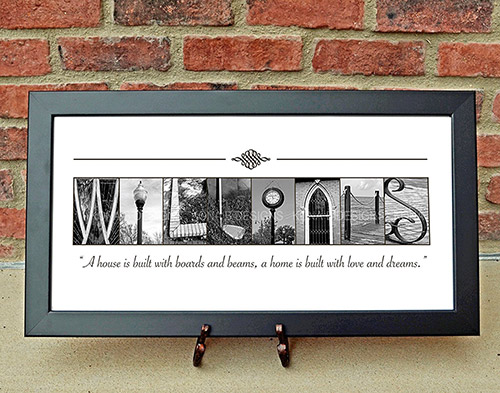 Personalized Real Estate Closing Gift Ideas