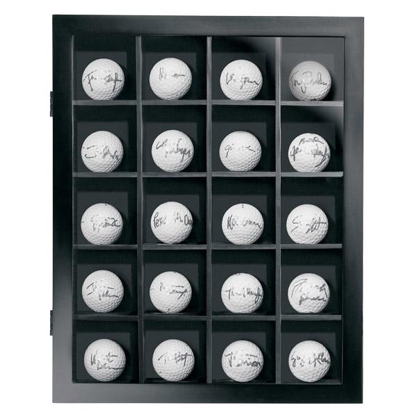Best Golf Ball Displays - Reviewed