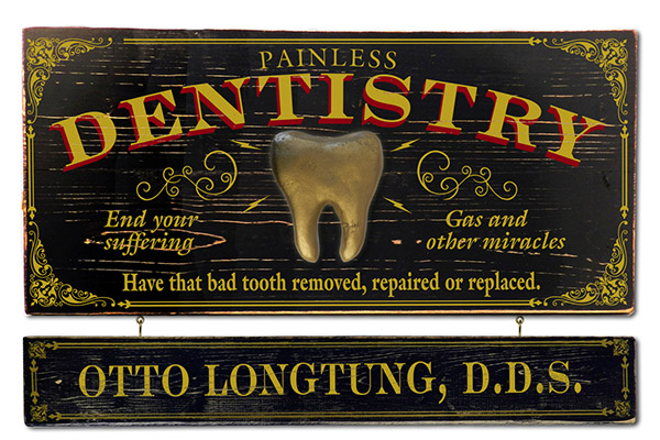 Personalized Gifts for Dentists