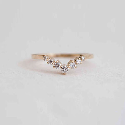 Engagement Rings that are Handmade