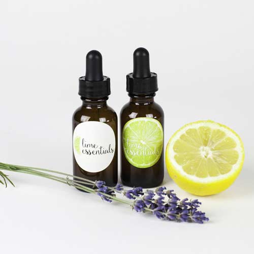 Night & Day Facial Serum Set