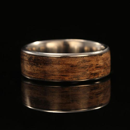 Creative Handmade Engagement Rings