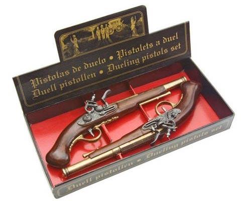 Replica Gun Gift Ideas for Gun Collectors