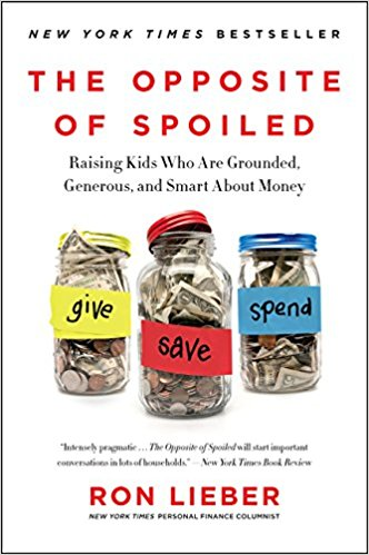 Tips for Raising Kids Who Are Financially Grounded