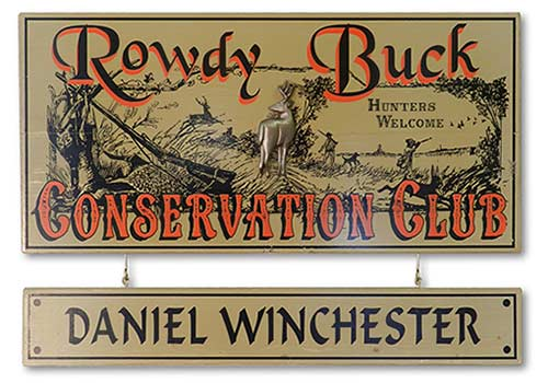 Gift Ideas for Gun Collectors