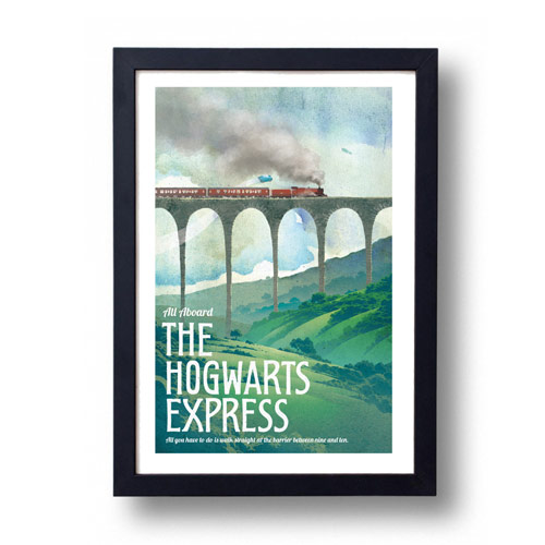 Gift Ideas from Train Enthusiasts
