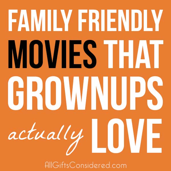 Clean Movies for Grownups and Kids