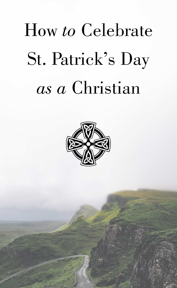 Christian Traditions on St Patrick's Day