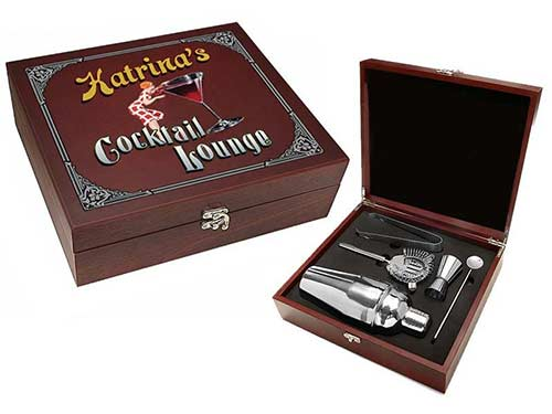 Margarita Mixer Gift Box