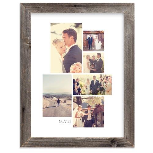 Anniversary Photo Gift Ideas