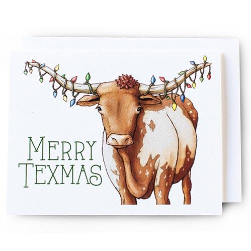 Merry Texmas