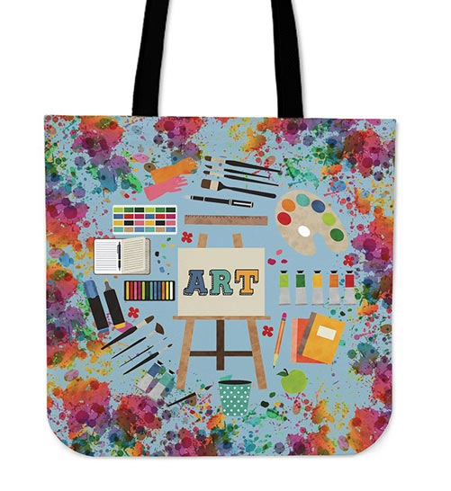 Artists Tote