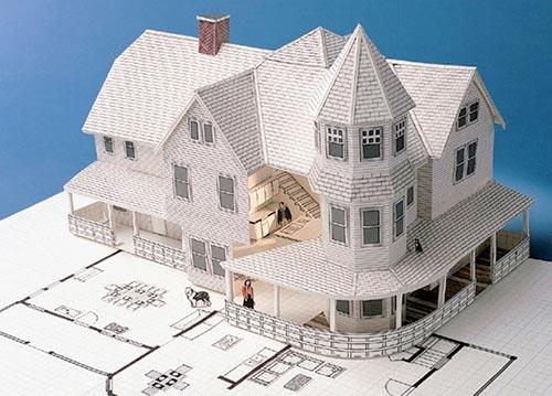 3D Home Kits