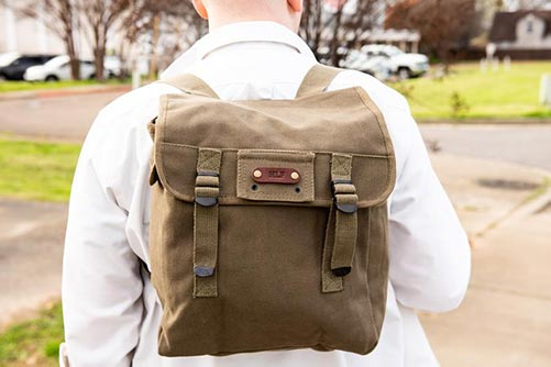 Camping Bags for Boys