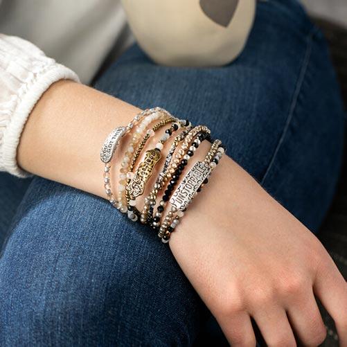 She Inspires Bracelet