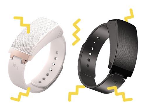 Besties Touch Bracelets for Teen Friends