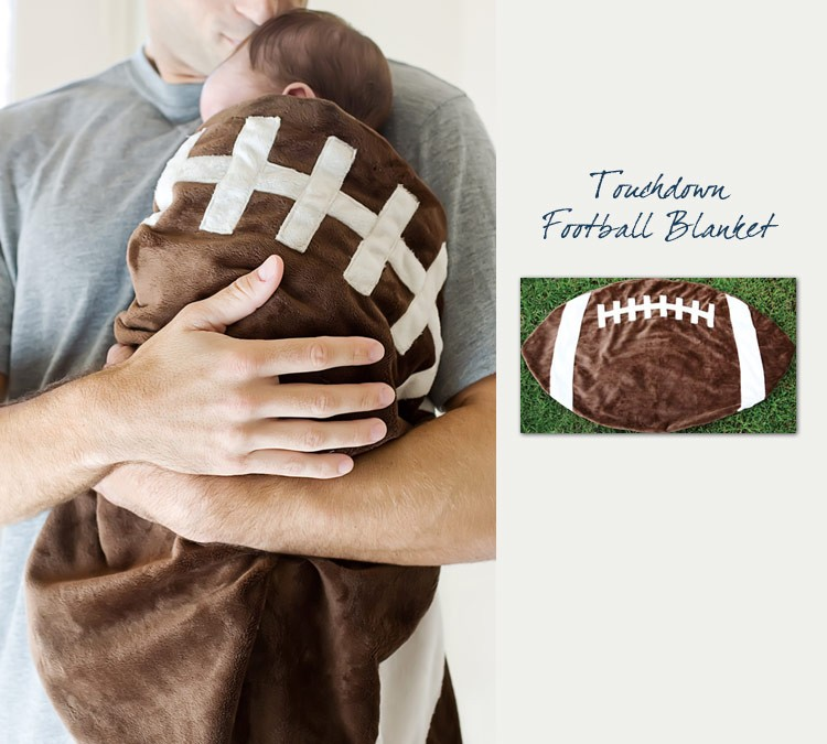 Sports baby shower gift ideas
