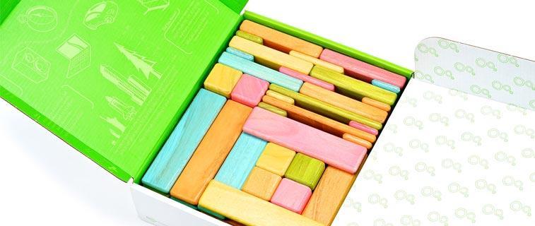 Toy Magnet Block Set