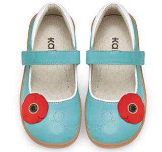 "See Kai Run Baby Shoes for Girls ""Kayla"""