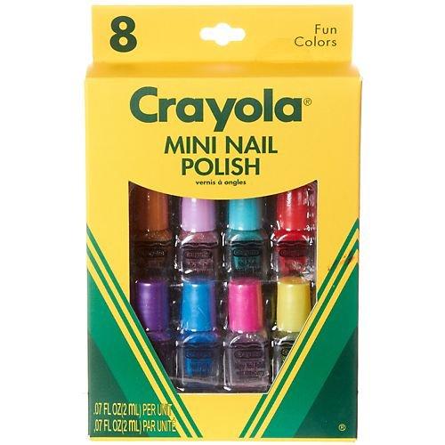 Nail Polish Gift Ideas