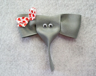 DIY Bows for gifts