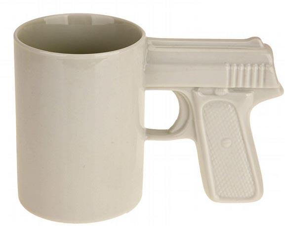 Cool Coffee Mug Gifts