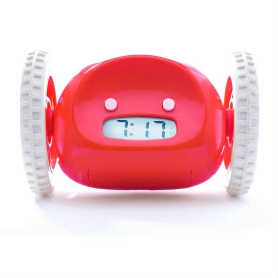 Alarm Clock Gift Idea for Sleepyhead
