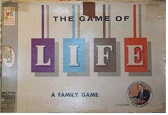 The Game of Life Original