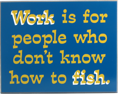 Fishing Decor Gifts