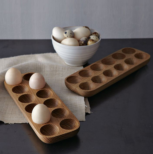 Eco Friendly Reusable Egg Cartons