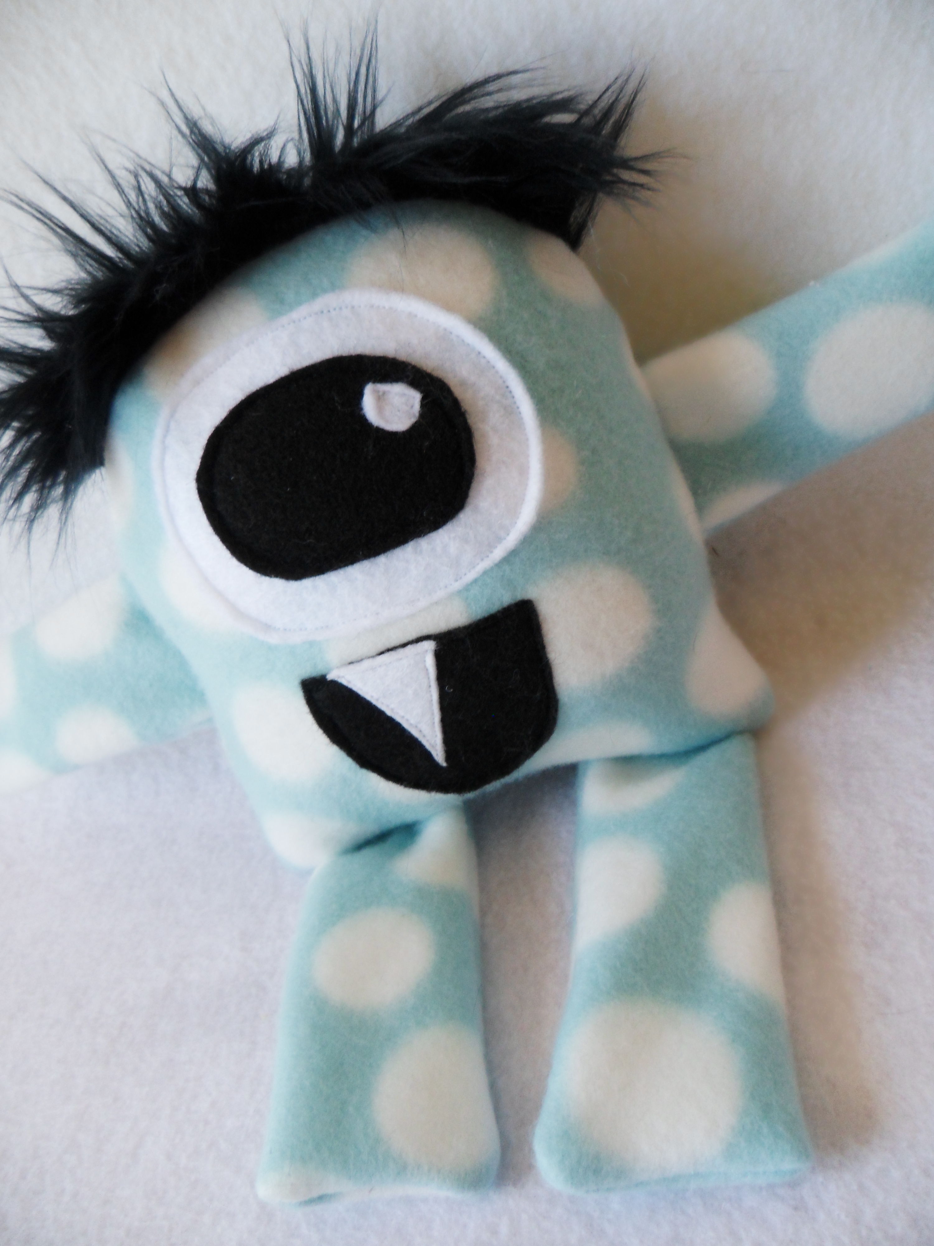 Monster Plush Toy Christmas Gifts