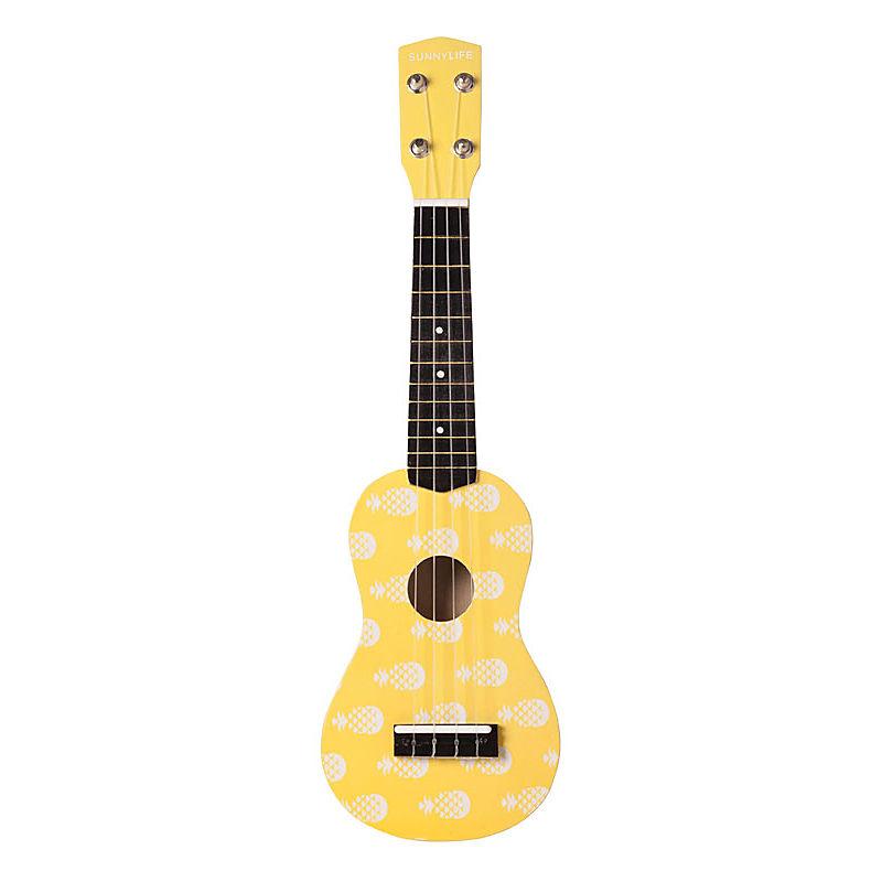Yellow Ukulele Gift
