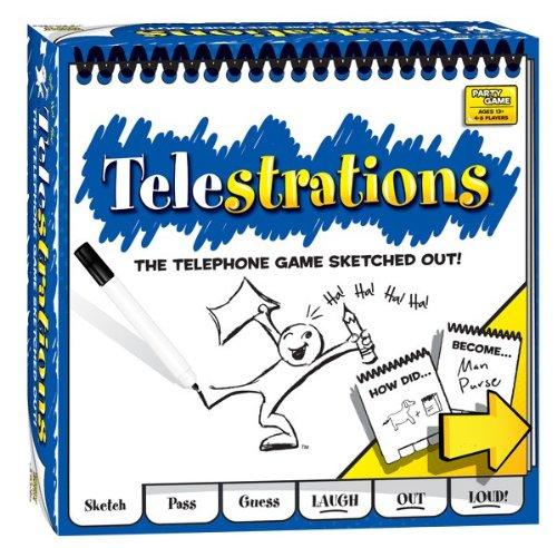 Modern Classic Board Games