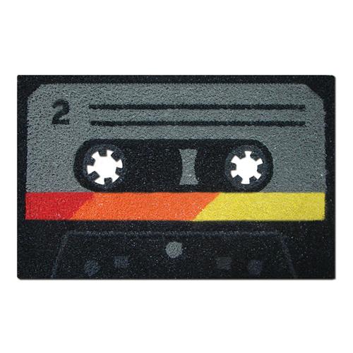 Tape B Doormat