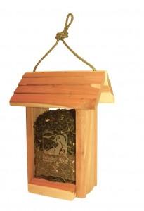 Personalized Bird Feeder